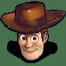 TV-Woody icon