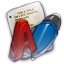App Office Word Proccesser icon