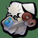 App PaperEdit icon