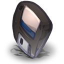 Device Floppy icon