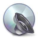 Device Music Cd icon