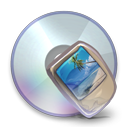 Device Picture Cd 2 icon