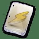 Filetype Winamp File icon