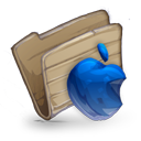 Folder Apple Folder icon