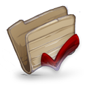 Folder Folder Options icon