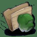 Folder New Folder icon