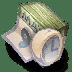 App Chrono icon
