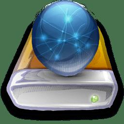 Device IDisk Dealie icon