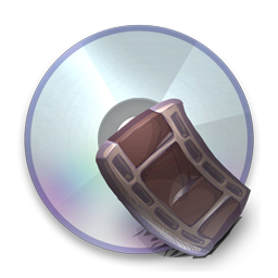 Device Movie Cd icon