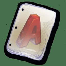 Filetype Font File icon
