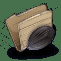 Folder Java icon