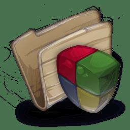 Folder Windows Folder icon