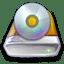 Device-Cd-Drive icon