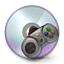Device Game Cd icon