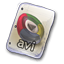 Filetype-avi icon