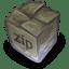 Filetype-zip icon