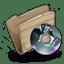 Folder-50-cent-Folder icon