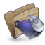 Folder-Devices-Folder icon
