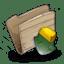 Folder Downloadsg icon