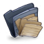 Folder-Multiple icon
