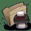 Folder-printers icon