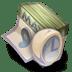 App-Chrono icon