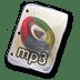 Filetype-mp-32 icon
