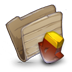Folder-Downloadsr icon
