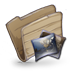 Folder-Pictures-Folder icon
