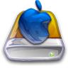 Device-Macdrive icon