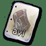Filetype-avi-2 icon