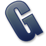 Letter-G icon