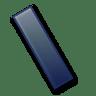 Letter-I icon