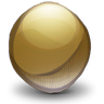 Mics-Pointless-Gold-Sphere icon