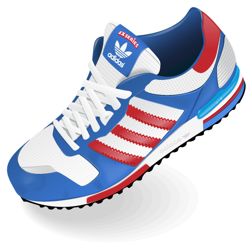 Adidas-Shoe icon
