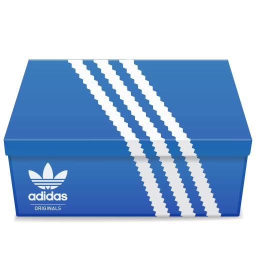 Adidas Shoebox icon