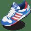 Adidas Shoe icon