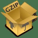 Comprimidos GZIP icon