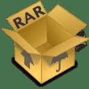 Comprimidos RAR icon