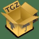 Comprimidos TGZ icon