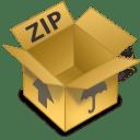 Comprimidos ZIP icon