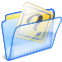 Tutorials folder icon