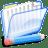 Documentos-azul icon