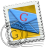 Gmail stamp icon