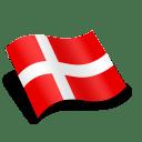 Danmark Denmark icon