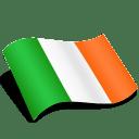 Eire Ireland icon