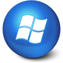 Cute-Ball-Windows icon