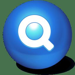 Cute Ball Search icon