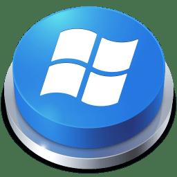 Perspective Button Windows icon