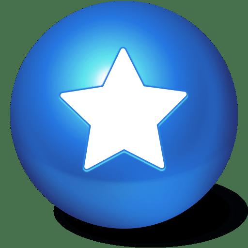 Cute-Ball-Favorites icon